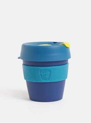Cana de calatorie albastru inchis KeepCup Original Small