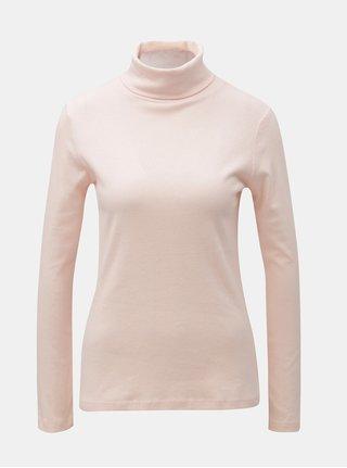 Helanca roz lejera M&Co Rollne