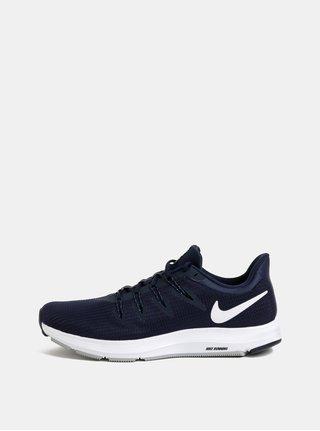 Tmavě modré pánské tenisky Nike Quest