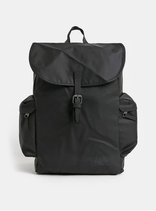 Čierny nepremokavý batoh Eastpak Austin 18 l