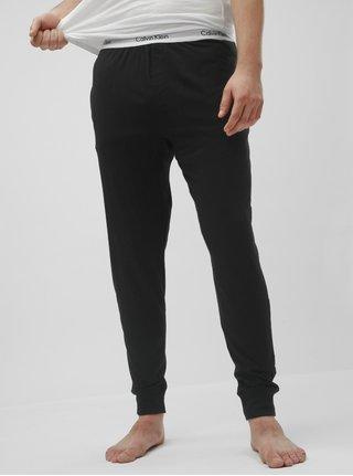 Pantaloni de pijama barbatesti negri Calvin Klein Underwear