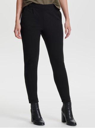 Čierne nohavice Jacqueline de Yong Betty