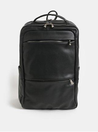 48741615c6c Černý batoh na notebook Bobby Black