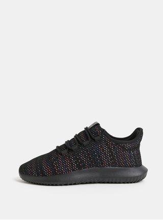 Černé pánské žíhané tenisky adidas Originals