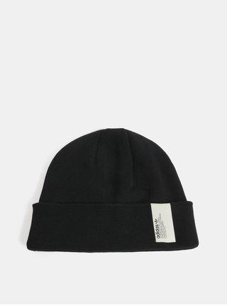 379b7a141 Čierna unisex čiapka s nášivkou adidas Originals