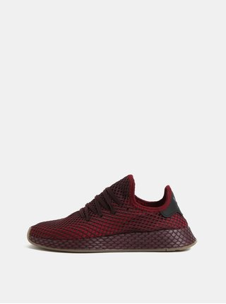 Adidasi barbatesti bordo din plasa adidas Originals