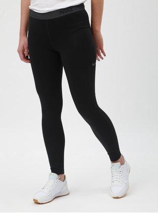 Leggings functionali negri de dama Nike