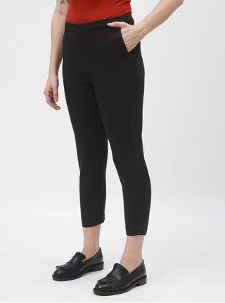 Pantaloni negri pana la glezne TALLY WEiJL