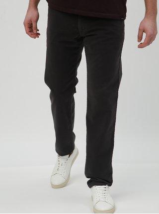 Šedé pánské slim džíny GANT