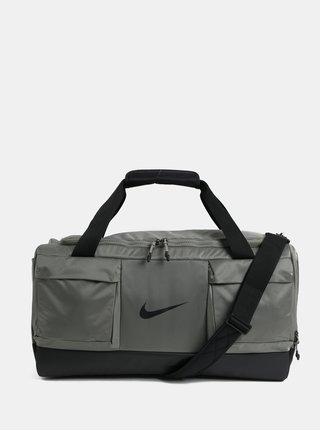 Kaki cestovná taška Nike 54 l