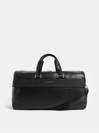 Černá cestovní taška Tommy Hilfiger
