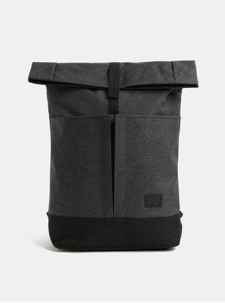 Sivý melírovaný batoh ZOOT