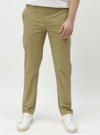 Pantaloni chino maro Original Penguin Fracus