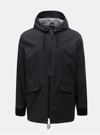 Černá voděodolná lehká bunda ONLY & SONS Aland