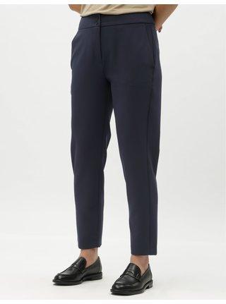 Pantaloni albastru inchis VERO MODA Bally