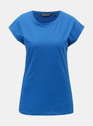 Tricou albastru basic Dorothy Perkins Tall