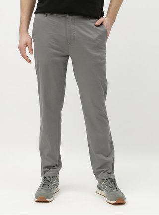 Pantaloni gri chino Burton Menswear London