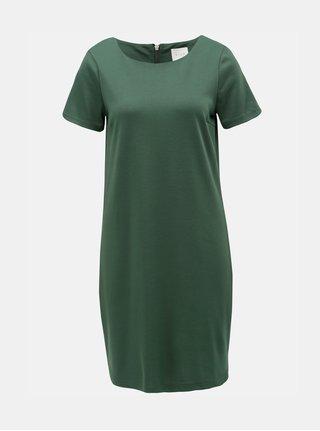 Rochie verde VILA Tinny