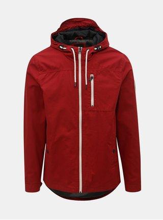 Červená lehká bunda ONLY & SONS Asbjorn