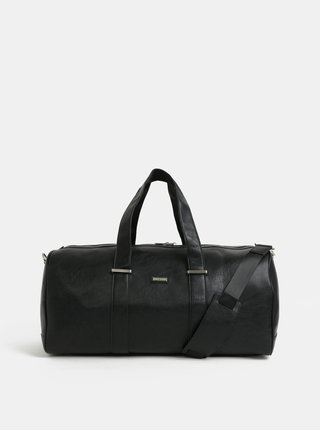 Černá cestovní taška Bobby Black aeee6614106