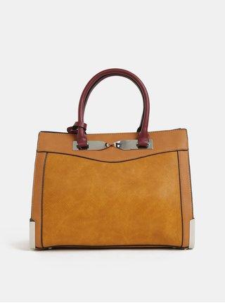Hnedá kabelka Bessie London