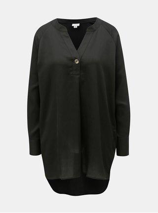 Bluza neagra Jacqueline de Yong Shane