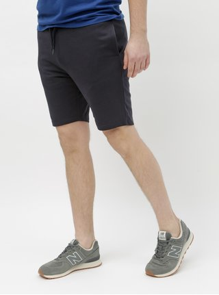 Pantaloni scurti sport albastru inchis ONLY & SONS Grigori