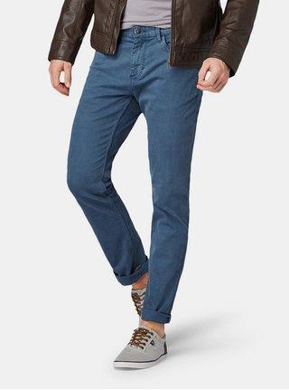 Modré pánské slim fit džíny Tom Tailor