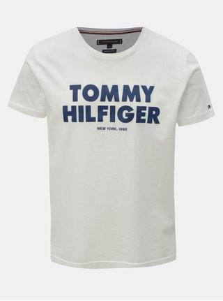 7375e41050 Pánská trička s krátkým rukávem Tommy Hilfiger