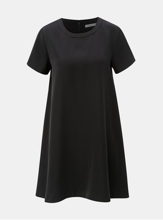 Černé šaty Calvin Klein Jeans