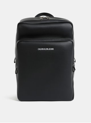 Černý pánský batoh Calvin Klein Jeans