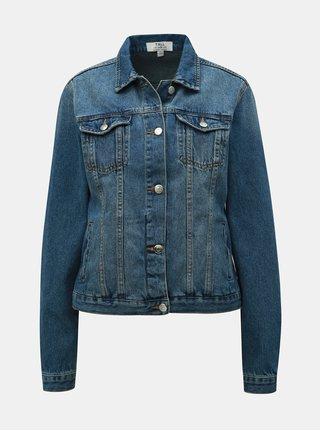 Jacheta albastra din denim Dorothy Perkins Tall