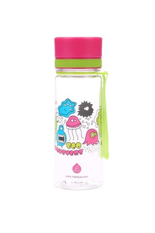 Sticla de apa fara BPA - EQUA (400 ml)