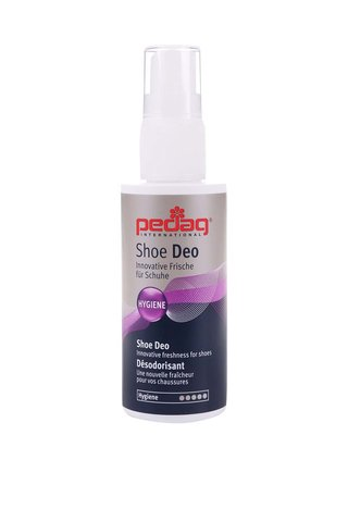 Spray odorizant pentru incaltaminte  75 ml Pedag