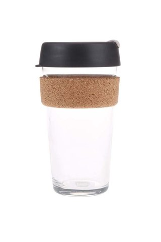 Cana mare de calatorie KeepCup Brew Press Large