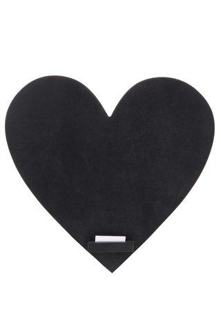 Tabla in forma de inima pentru scris -  Sass & Belle