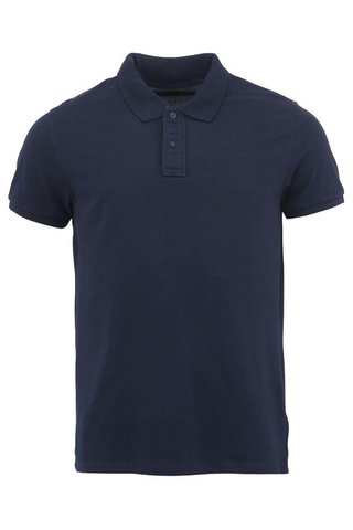 Tricou polo Stanley & Stella Performs navy