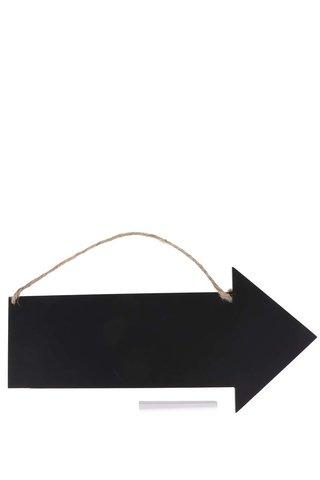 Tabla neagra pentru scris  Sass & Belle Arrow