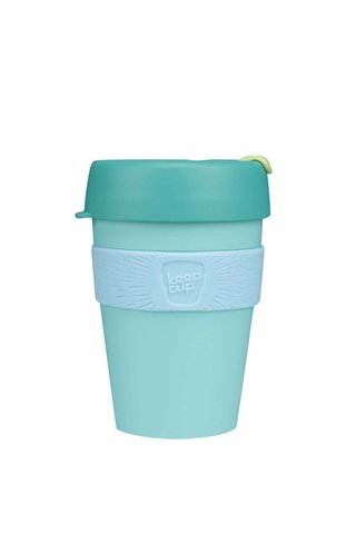 Cana medie de calatorie KeepCup Cucumber Medium