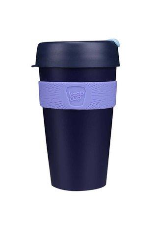 Cana mare de calatorie Keep Cup Blueberry Large