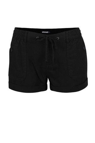 Pantaloni scurti Haily´s Carol negri