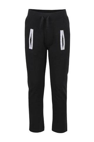 Pantaloni negri Blue Seven pentru baieti