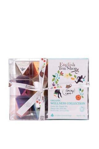 Mix de ceaiuri organice cu fructe English Tea Shop