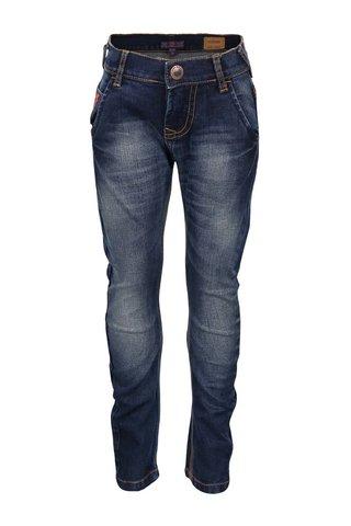 Blugi albastri Cars Jeans Salva pentru baieti