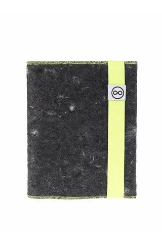 Carnet cu coperta textila - Dobro FOREWEAR