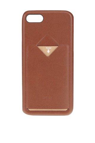 Carcasa maro pentru iPhone 7 Bellroy