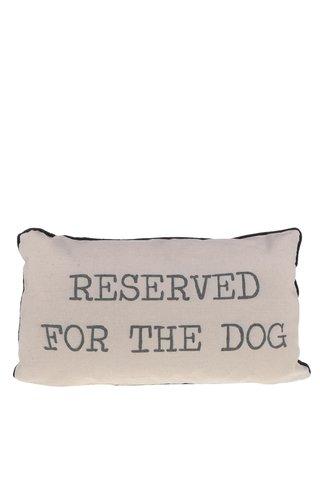 Perna bej Sass & Belle Reserved for the dog