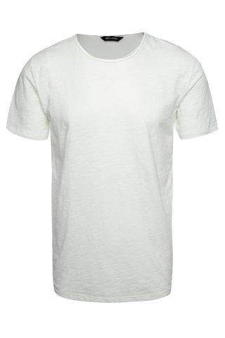 Krémové tričko ONLY & SONS Albert