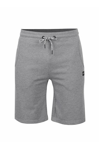 Pantaloni sport scurti gri deschis Jack & Jones Run Sweet