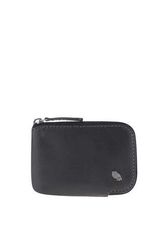Portofel mic negru Bellroy Card Pocket pentru barbati